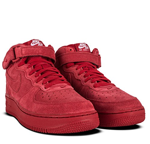 Nike Air Force 1 Mid (GS) (314195-603)
