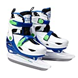 Xino Sports Adjustable Ice Skates - for Girls and