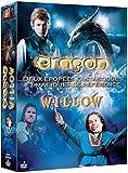 Eragon + Willow