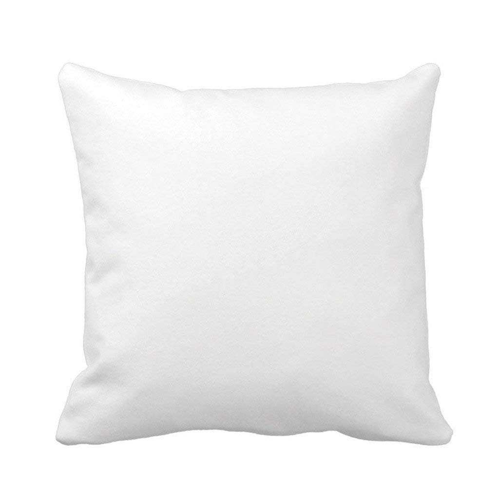 Pillow Covers 18 x 18 inch Summer Beach Decoration Throw Pillow Case Cotton Linen Quote Cushion Cover Sofa Home Decor Set of 4