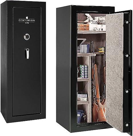 Amazon Com Liberty Safe Centurion 12 Gun Safe Home Improvement