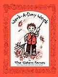 Work-a-Day Week, Robin Haag Farren and Sheila Farren Billings, 1578861454