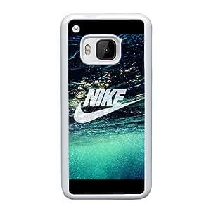 HTC One M9 Cell Phone Case £Îike logo KF4475520