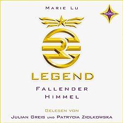 Fallender Himmel (Legend 1)