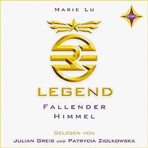Fallender Himmel (Legend 1) Hörbuch