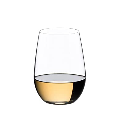 Riedel O Sauvignon Blanc/Riesling Wine Tumblers, Set of 6