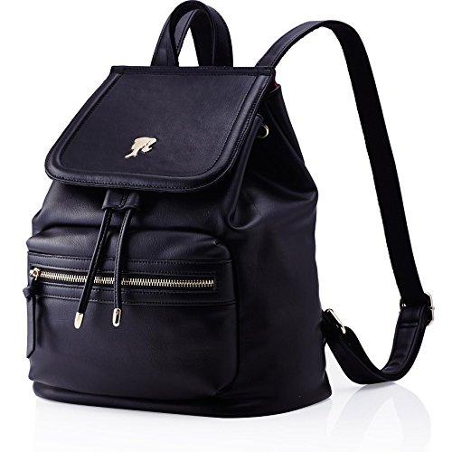 Daypack Backpack Barbie Flip Simple Classic Series Travel Shoulders Women Bag college style bbbp109 RPfpwR