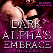 Dark Alpha's Embrace: A Reaper Novel | Donna Grant