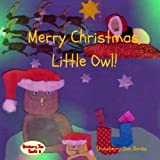 img - for Merry Christmas, Little Owl! book / textbook / text book