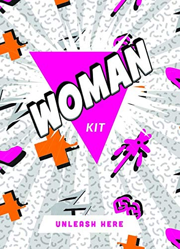 HANGRY KIT - Woman kit - Care Package - Gift Pack - Variety of 42 Bars, Teas, Candies,Cookies and other Snacks Included - 100% Guaranteed by Hangry Kit (Image #4)