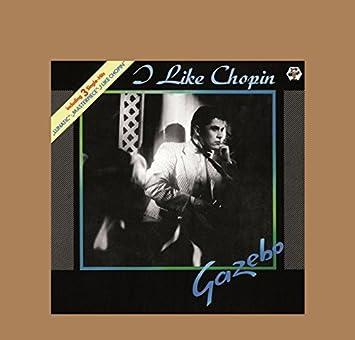 I Like Chopin K2 HD Audiophile Master