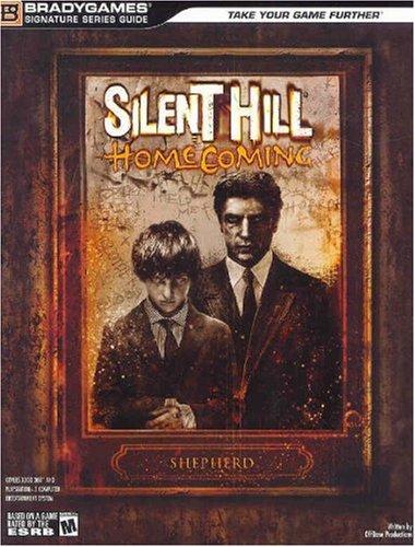 """Silent Hill - Homecoming Signature Series Guide (Brady Games)"" av BradyGames"
