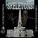 Skeletons | Al Sarrantonio