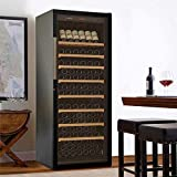 Amazon Com Artevino Ii By Eurocave Free Standing Wine And