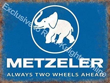 Metzeler. Siempre dos ruedas ahead. Moto, cycle neumáticos ...
