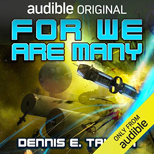 (For We Are Many: Bobiverse, Book 2)