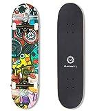 MINORITY 32inch Maple skateboard (Toy)
