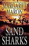 Sand Sharks, Margaret Maron, 0446618098
