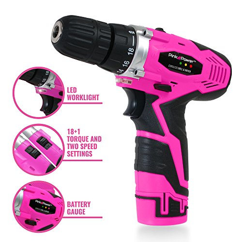 Buy cordless drill 2017