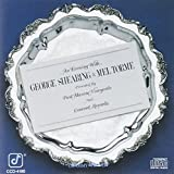 An Evening With George Shearing And Mel Torme'