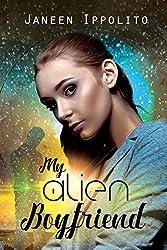 My Alien Boyfriend