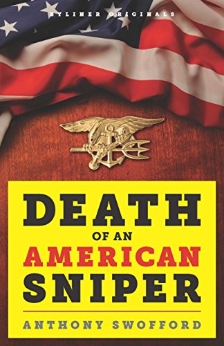 Amazon death of an american sniper the extraordinary life and death of an american sniper the extraordinary life and tragic end of navy seal chris fandeluxe Gallery