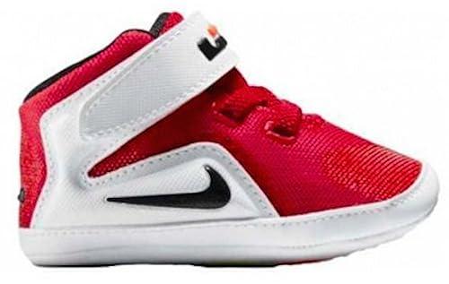 Nike Lebron James VII (CBV) Zapatillas de Bebé Cuna: Amazon.es: Zapatos y complementos
