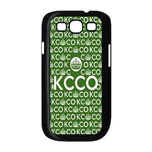 Custom Cartoon Back Cover Case for SamSung Galaxy S3 I9300 JNS3-298