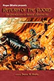 img - for Return of the Sword: An Anthology of Heroic Adventure (Rogue Blades Presents) book / textbook / text book