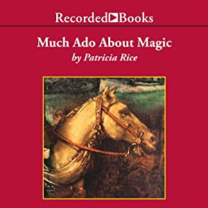 Much Ado about Magic Audiobook