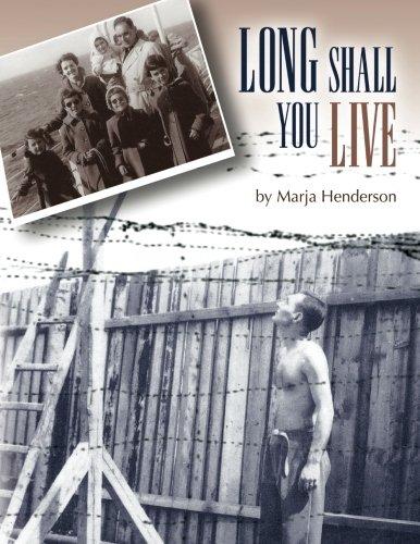 Long Shall You Live