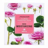 MAMONDE flower essential mask 5EA (Rose-Moisturizing)