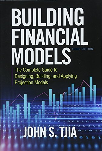 compare price to financial modeling in excel