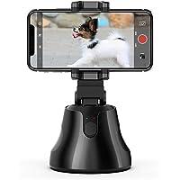 Honorall Selfie portátil Auto Tracking Holder Suporte de rastreamento de objeto de 360 graus Auto Face & Object…