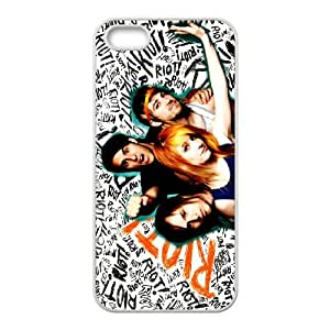 iPhone 5,5S Phone Case Paramore