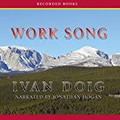 Work Song | Ivan Doig