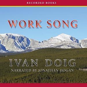 Work Song Audiobook