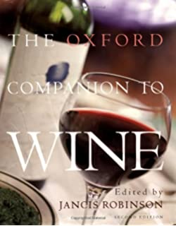 To pdf companion oxford wine