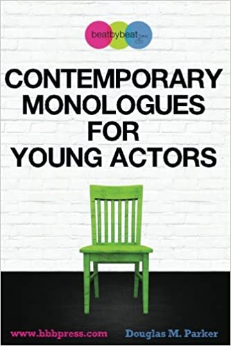 for young adult Monologue
