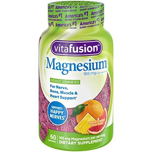 Vitafusion Vitafusion Magnesium Gummy