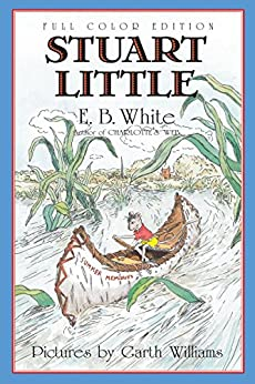 Stuart Little (A Harper Trophy Book) by [White, E. B.]