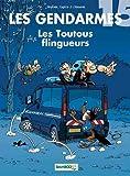 """Afficher """"Gendarmes (Les) n° t. 15<br /> Toutous flingueurs (Les)"""""""