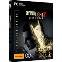 Dying Light 2 Stay Human Deluxe Edition - PC