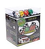 Zobmondo Go500 Car Racing Dice Game | Great for