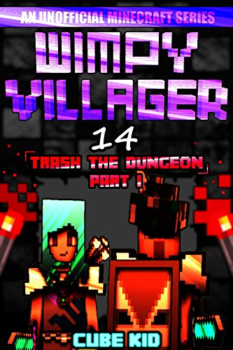 Wimpy Villager 14 Trash Dungeon ebook product image