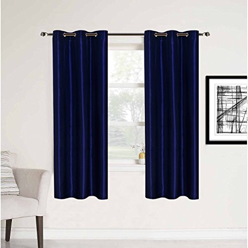 60 Inch Long Curtains - 4