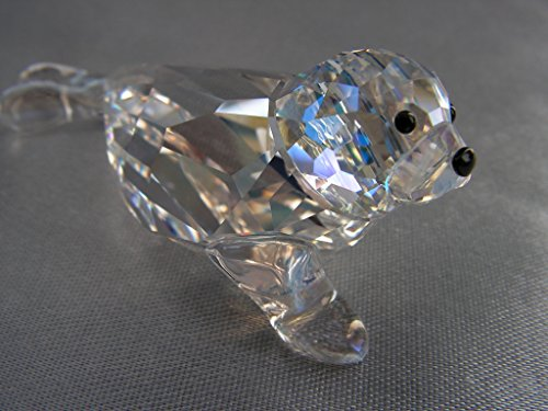 Swarovski Crystal Baby Seal Event Piece 2012
