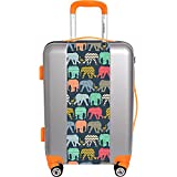 Ugo Bags Baby Elephants And Flamingos By Sharon Tuner 22