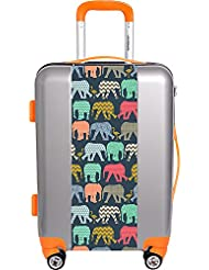 Ugo Bags Baby Elephants And Flamingos By Sharon Tuner 22 Luggage