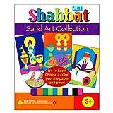 : Shabbat Sand Art Collection